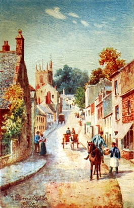 The Pilton Story History Of Pilton