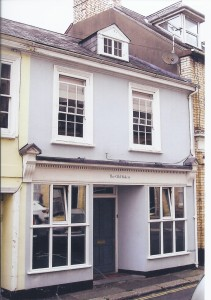 No. 10 The Old Bakery