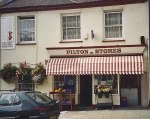Pilton Stores 2004