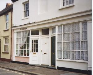 Shampers Hairdressers 2004